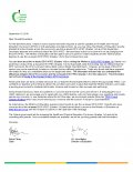 TDSB Letter to Parents About HPEC